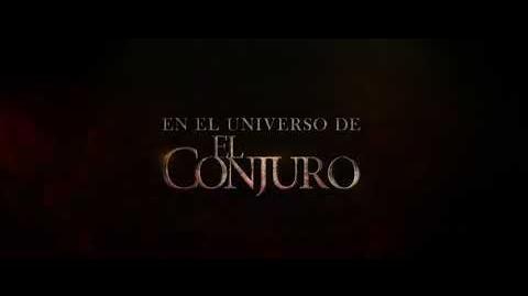 """LA MONJA - Más oscuro 15"""" - Oficial Warner Bros"""