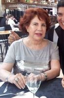 Nancy McKenzie II