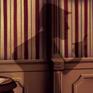 Policías y Ratones Sombra Sherlock Holmes