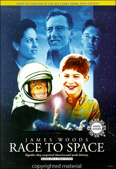 Carrera al espacio