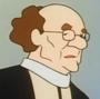 Reverend TSNB