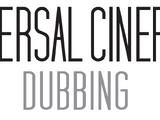 Universal Cinergía Dubbing