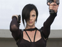 Charlize Theron as Æon Flux