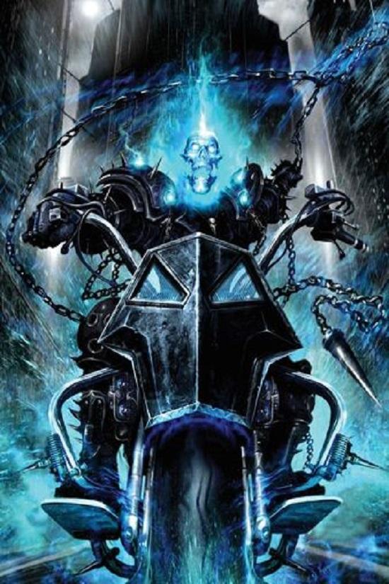 Ghost Rider (personaje)