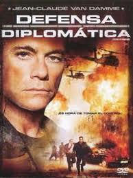 Defensa diplomática