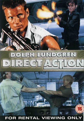 Unidad de Acción directa