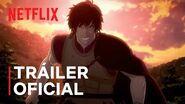 Dragon's Dogma Tráiler oficial Netflix