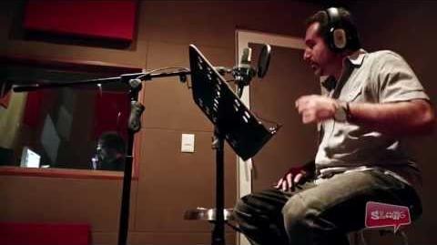 El Chavo Kart Developer Diary - Diseño de audio y voz
