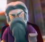 Lego Dumbuldor