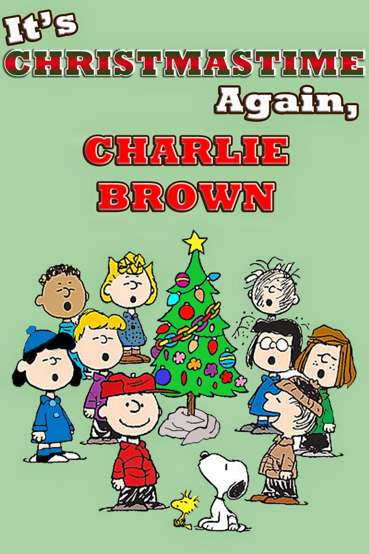 Llegó de nuevo la Navidad, Charlie Brown