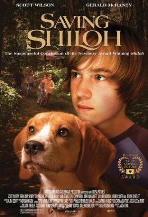 Salvando a Shiloh
