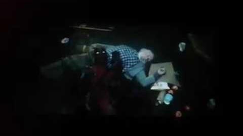 Se Filtra el Trailer de Deadpool 2 en Español Latino