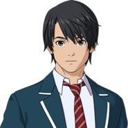 Shinjiro Hayata (Ultraman)