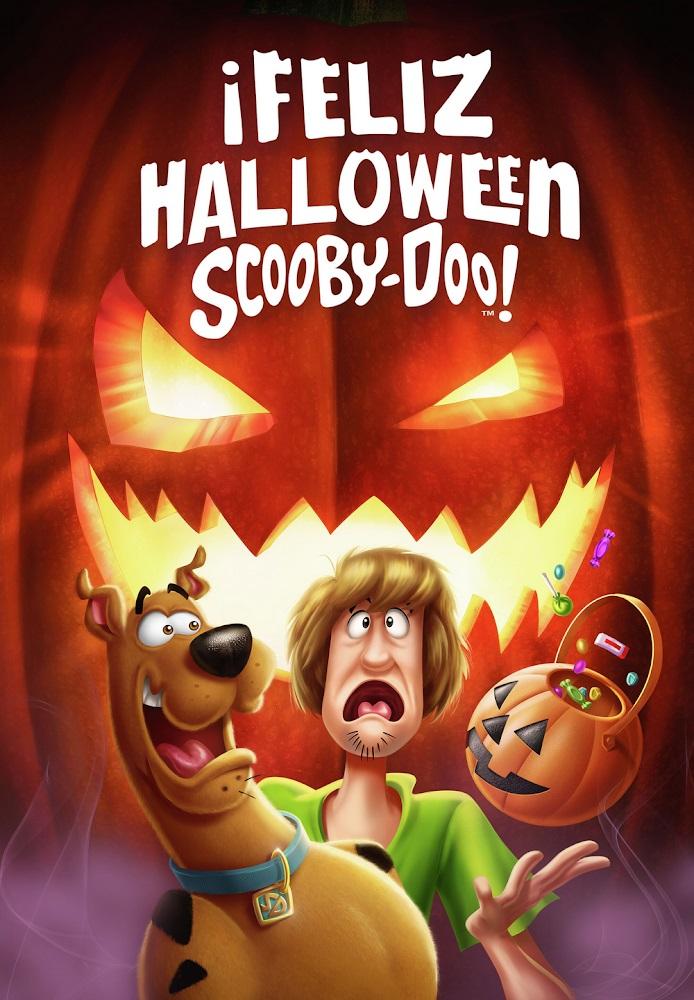 ¡Feliz Halloween, Scooby-Doo!
