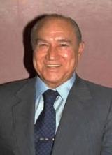 Carlos Amador Martínez