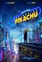 Detective Pikachu nuevo poster 2019