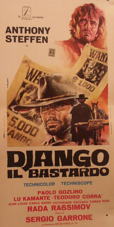 Django el vengador