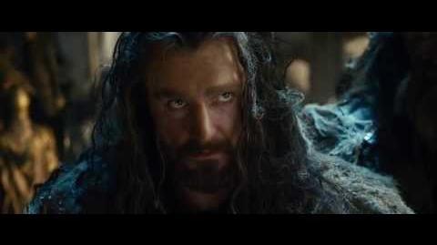 EL HOBBIT LA DESOLACIÓN DE SMAUG - Tráiler 1 Doblado HD - Of. Warner Bros