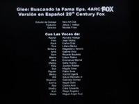 Glee- Buscando la Fama Eps. 4ARC19