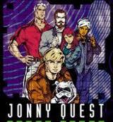 Las increíbles aventuras de Jonny Quest