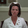 Louise Fletcher as Mildred Ratched