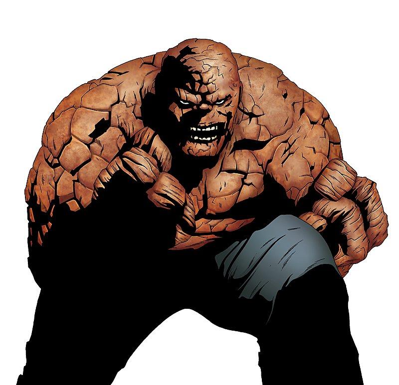 AnthonyZven/Si se hubiera doblado Marvel Nemesis: Rise of the Imperfects (PS2)