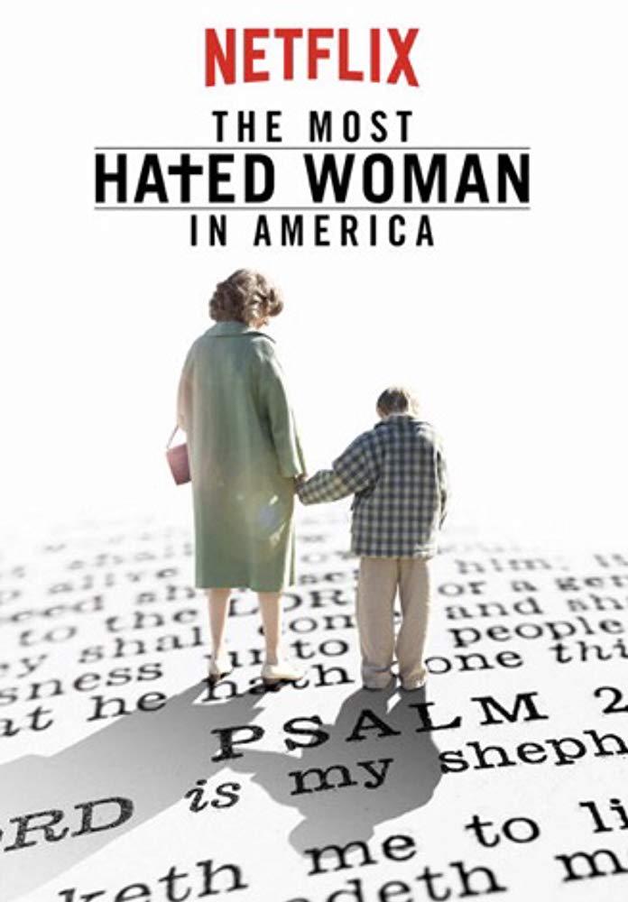 La mujer más odiada de Estados Unidos