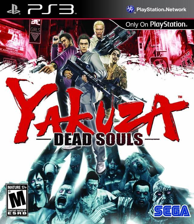 Altair-Blitz-Star/Propuesta de Doblaje: Yakuza: Dead Souls
