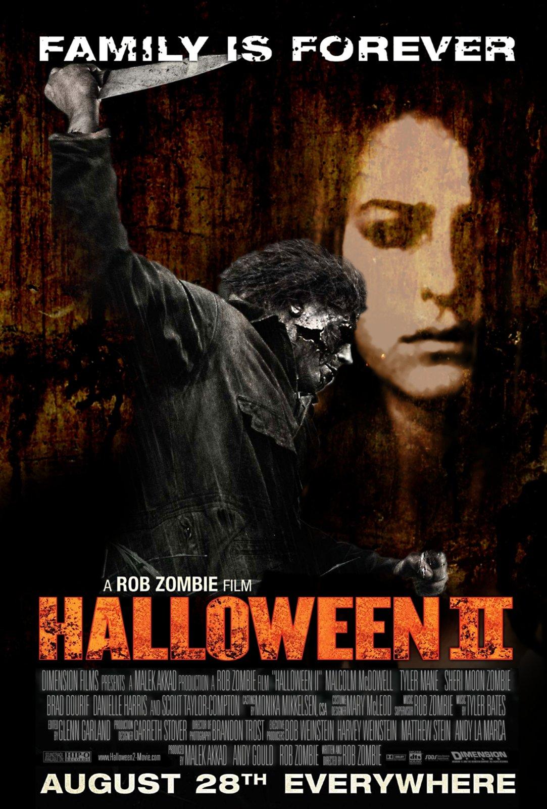 Halloween 2: H2