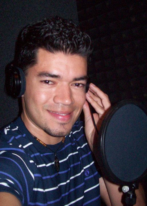 Jorge Marín