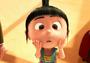 Agnes despicable me