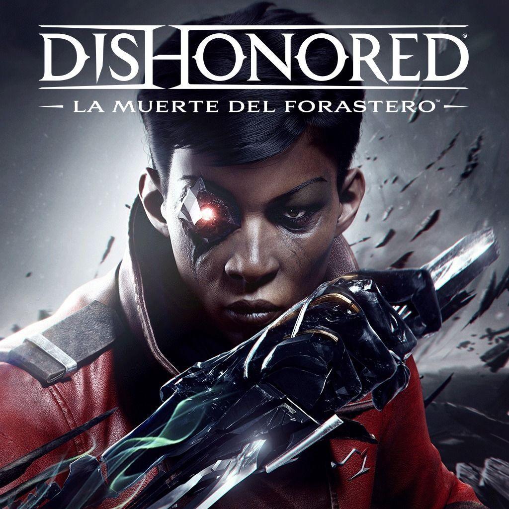 Dishonored- La muerte del Forastero.jpg