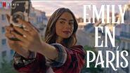 Emily en París - Avance en Español Latino l Netflix