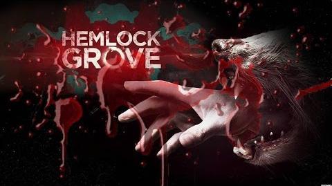 Hemlock Grove Trailer Sin Censura Doblado al Latino
