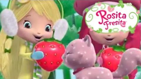 Rosita Fresita ★🍓 CIRCULO DE AMIGOS HD 🍓★ Aventuras en Tutti Frutti