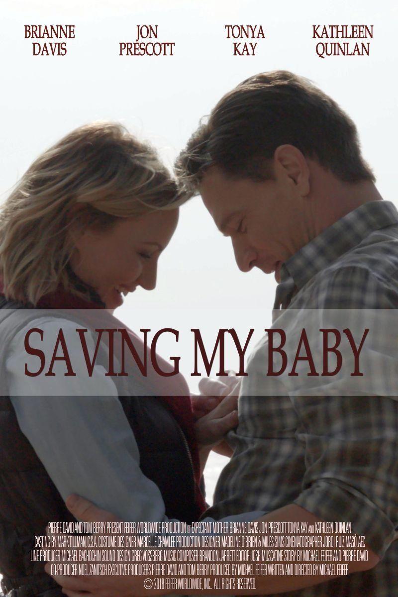 Debo salvar a mi bebé