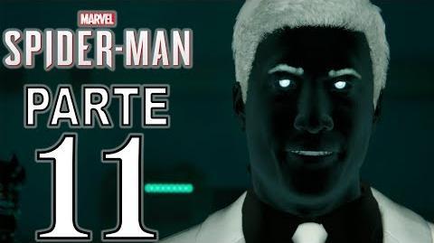 Spider-Man Gameplay en Español Latino Parte 11 - No Comentado (PS4 Pro)