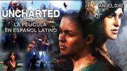 Uncharted El Legado Perdido Pelicula Completa Español Latino AngeloXZ