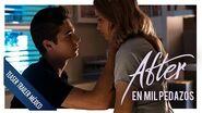 After En mil pedazos Teaser Trailer México