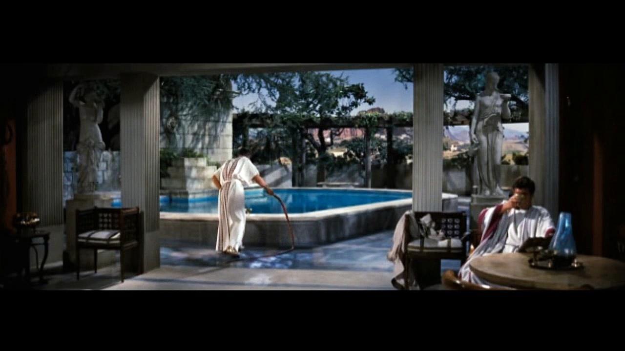 Ben-Hur (1959) - Doblaje Latino Judah se reencuentra con Messala