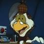 Dr. Von Goosewing CD