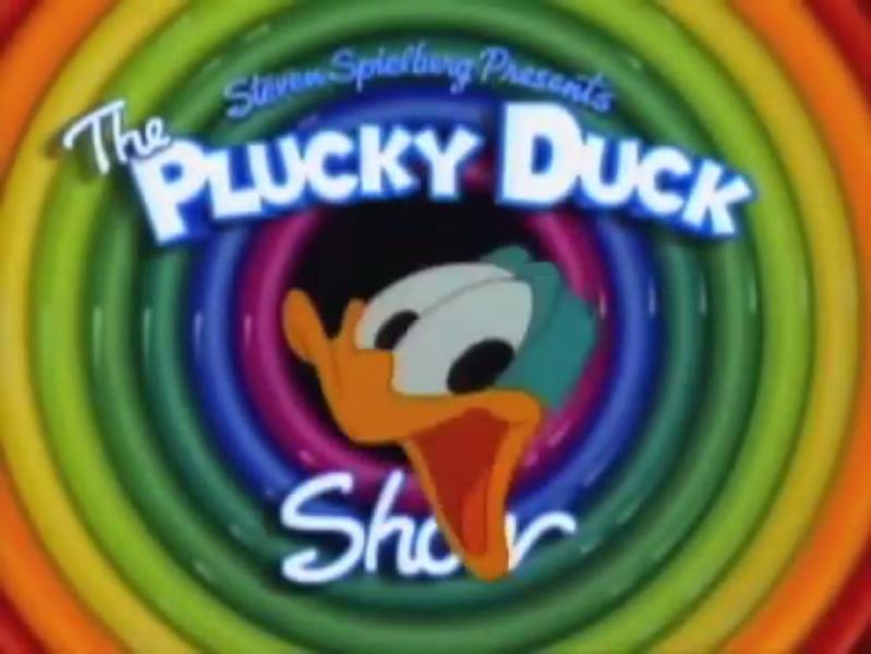 El show de Plucky