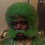 Guardia de la ciudad esmeralda emgo 1978