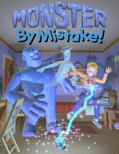 Monstruo por error