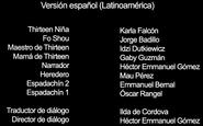 ScissorSeven Credits(ep. 11)