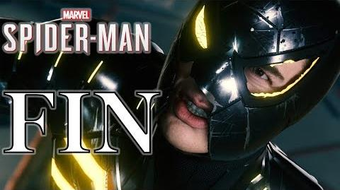Spider-Man Gameplay en Español Latino FINAL FINAL SECRETO Parte 20 - No Comentado (PS4 Pro)