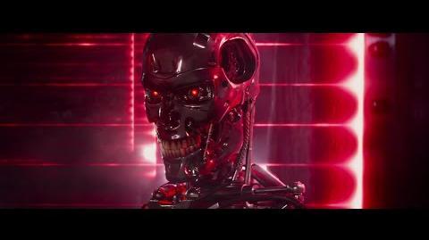 Terminator Génesis - Tráiler - Doblado - Paramount Pictures México