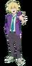 Teruki - Mob Psycho 100