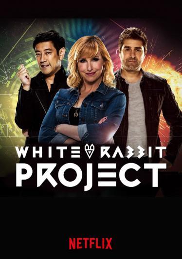 Proyecto Conejo Blanco