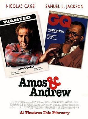 Amos y Andrew: Enemigos inseparables